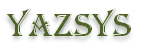 YAZSYS.COM, Pos, Pop, Point Of Sale